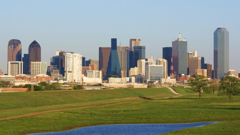 Planners fear for Dallas' urban core amid suburbs' growth