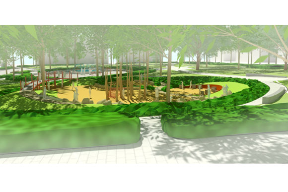 "How to fix DC's downtown ""playground desert"""