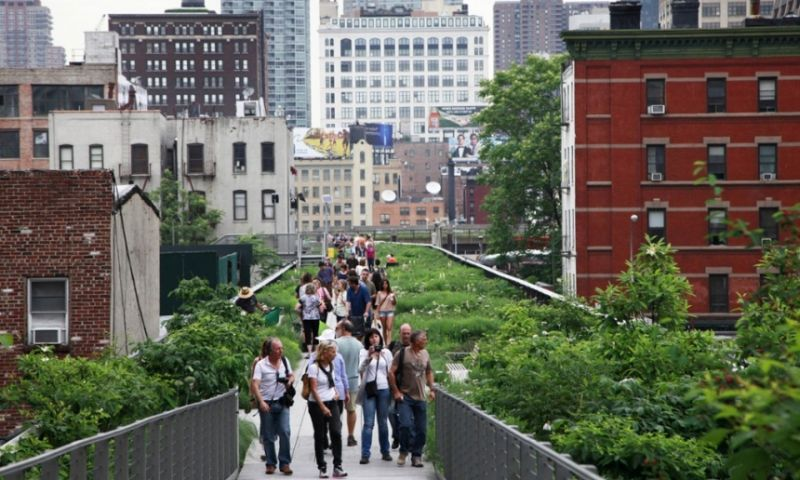 The dangers of eco-gentrification: what's the best way to make a city greener?