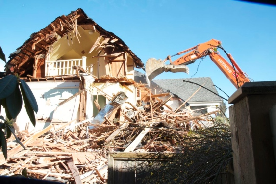 City of Vancouver's anti-demolition policy is a failure