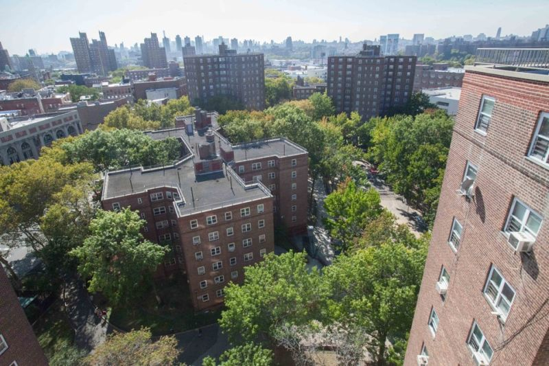 New York City's Public-Housing Crisis