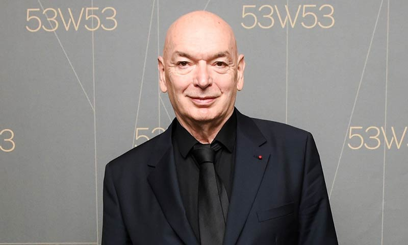 Jean Nouvel: 'Architecture is still an art, sometimes'