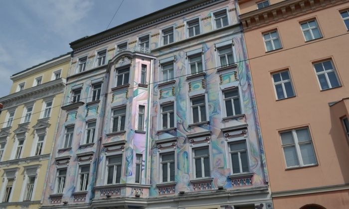 Forget grand architecture – Vienna embraces its ugly side