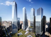 2 World Trade Center / BIG