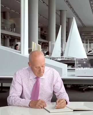 Norman Foster: Striving for Simplicity