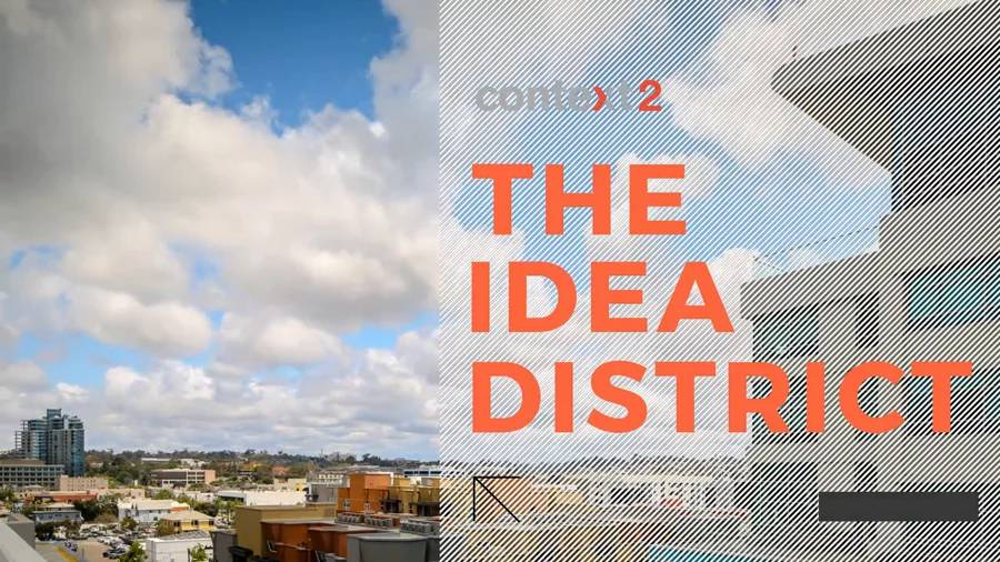 The Idea District