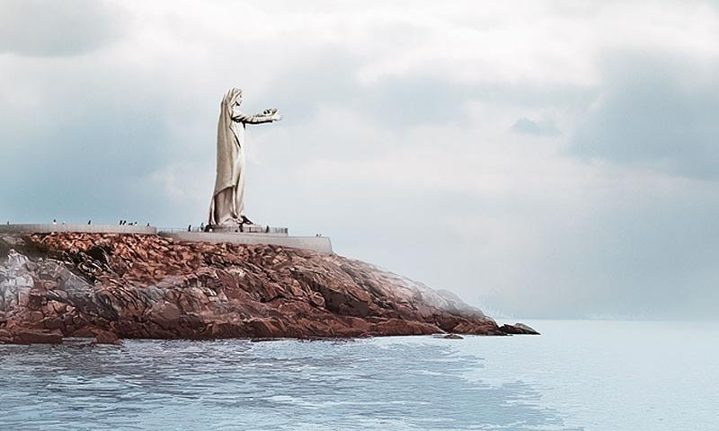 'Offensively tasteless' Mother Canada statue plan sparks outrage against PM