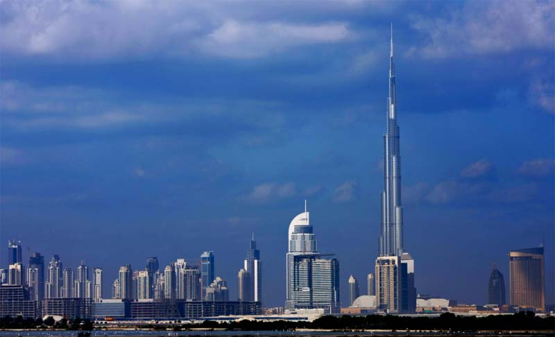"AS+GG to design ""Burj 2020"" in Dubai"