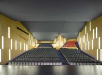 Municipal Auditorium of Teulada / Francisco Mangado