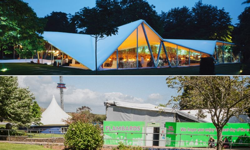 Beach cafe, billionaire's retreat, wedding marquee: second lives of the Serpentine pavilions