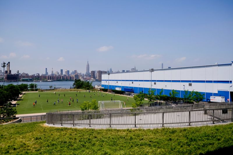 Price Tag on a Brooklyn Park Reaches $225 Million
