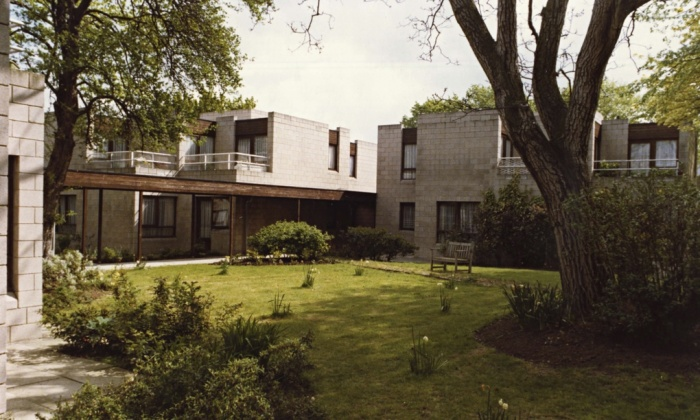 Kate Macintosh: one of Britain's great unsung architects of social housing