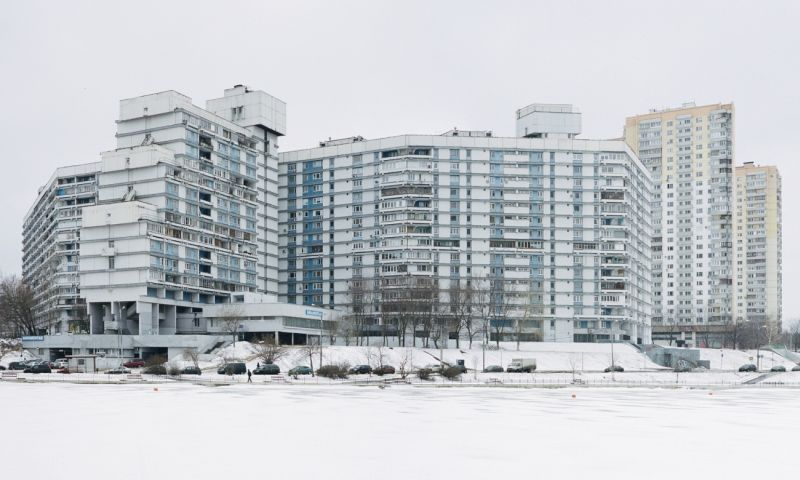 Moscow's suburbs may look monolithic, but the stories they tell are not