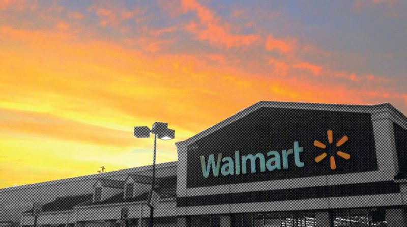 How Wal-Mart Became the Town Square in Rural America