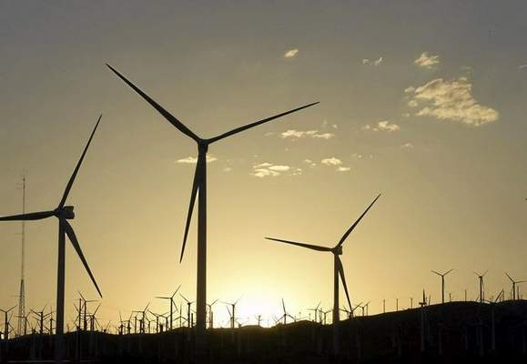 Large wind turbines banned in L.A. unincorporated areas