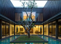 Centennial Tree House / Wallflower Architecture + Design