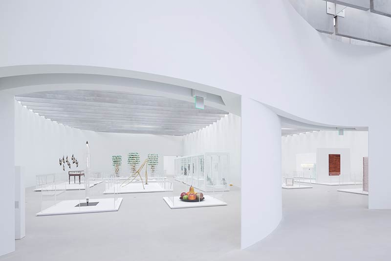 Corning Museum of Glass / Thomas Phifer and Partners