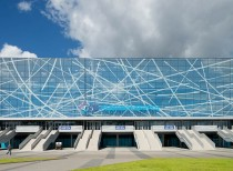 VTB Ice Palace / SPEECH