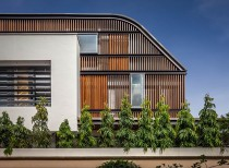 Far Sight House / Wallflower Architecture + Design
