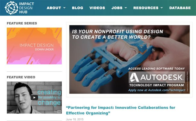 Autodesk Adopts Crowdsourcing with