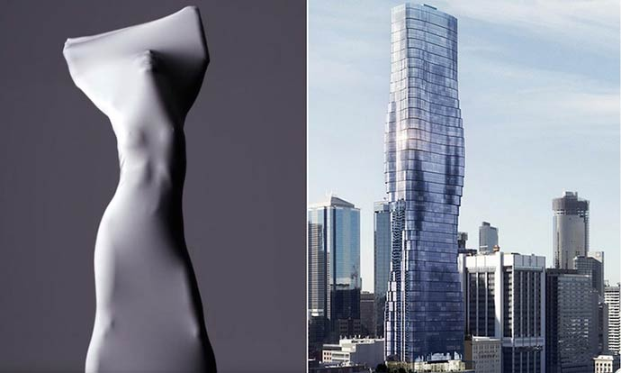 Body building: welcome to Beyoncé towers
