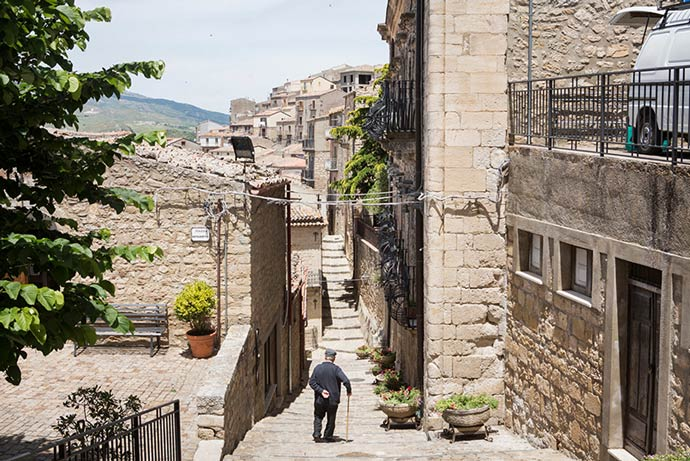 Sicilian Town Tells Outsiders: Take Our Homes. Please.