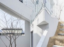 ARCHI-FIORE / IROJE KHM Architects