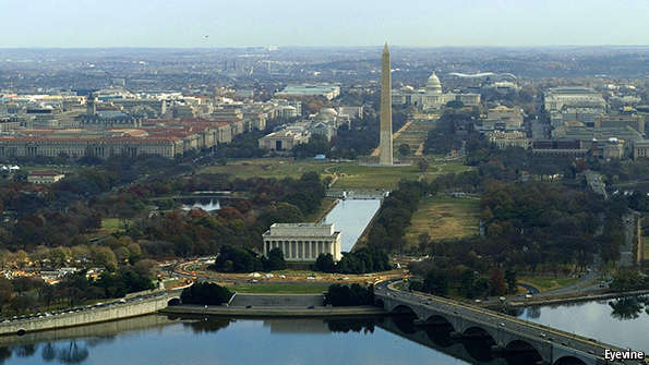 Transforming Washington's National Mall