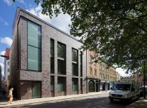 63 Compton Street / Doone Silver Architects