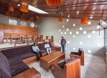 Partners In Health Dormitory / Sharon Davis Design