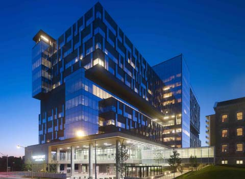 Toronto's Bridgepoint Active Healthcare