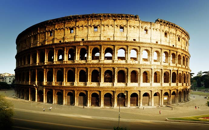 Restoring the Colosseum will be a disaster