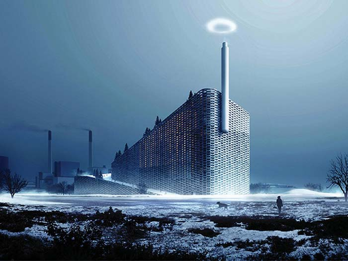 Bjarke Ingels wants you to fund his project on Kickstarter