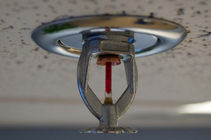 Balcony sprinklers may become mandatory in Australia