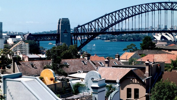 Five steps for tackling housing affordability in Sydney