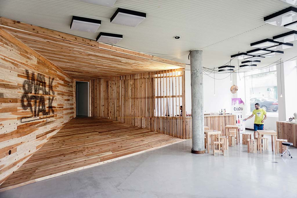 The Big Horn / Mezzo Atelier