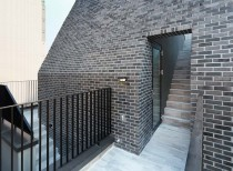The Rock / designband YOAP architects