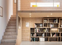 Workshop Renovation / Messner Architects