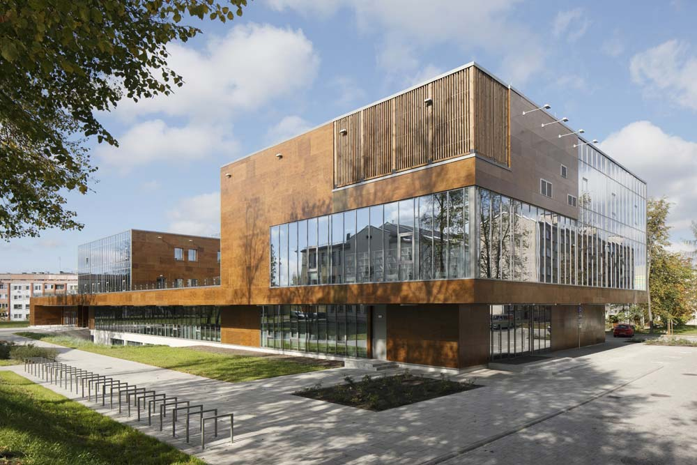 Rezekne University Department of Engineering / AB3D