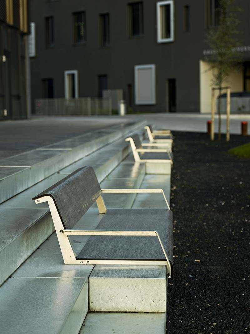 Aalborg Waterfront Phase Ii - House Of Music Areas / C.F. Møller