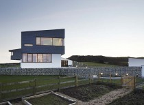 Split House / Alma-nac Collaborative Architecture