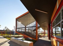 Baldivis secondary college / jcy architects and urban designers
