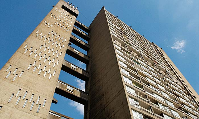 Modernism in Britain: did it stand the test of time?