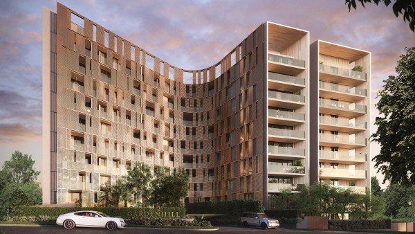 Can multi-residential apartments support the suburban Australian lifestyle?