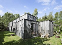 Forest House / Primus architects