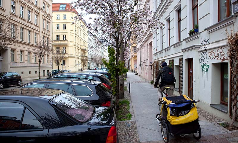 The housing trap: how can Berlin avoid following in London's pricey footsteps?