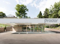 Prader Grocery Store / Messner Architects