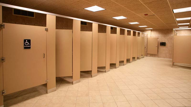 You can now vote on the best public restroom in the U.S.