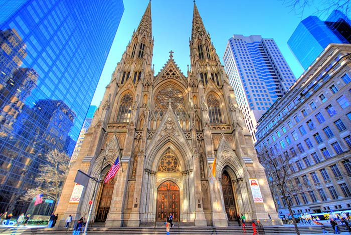What We Can Learn From the Restoration of St. Patrick's Cathedral