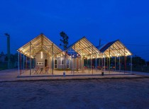 RE-AINBOW / H&P Architects